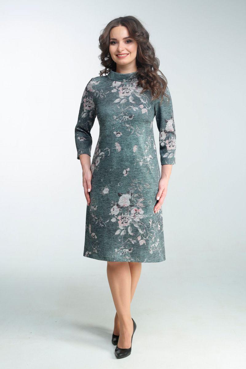 Изображение «Платье 13620В(4)»