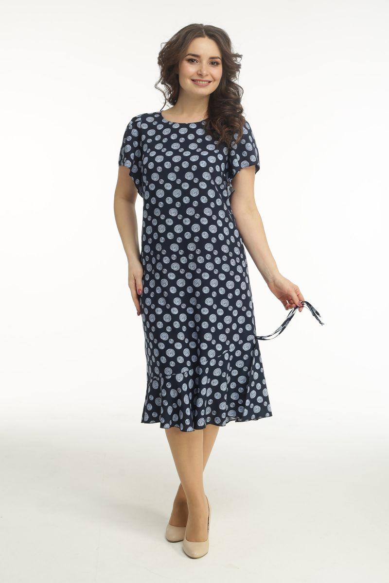 Изображение «Платье 64605А(2)»