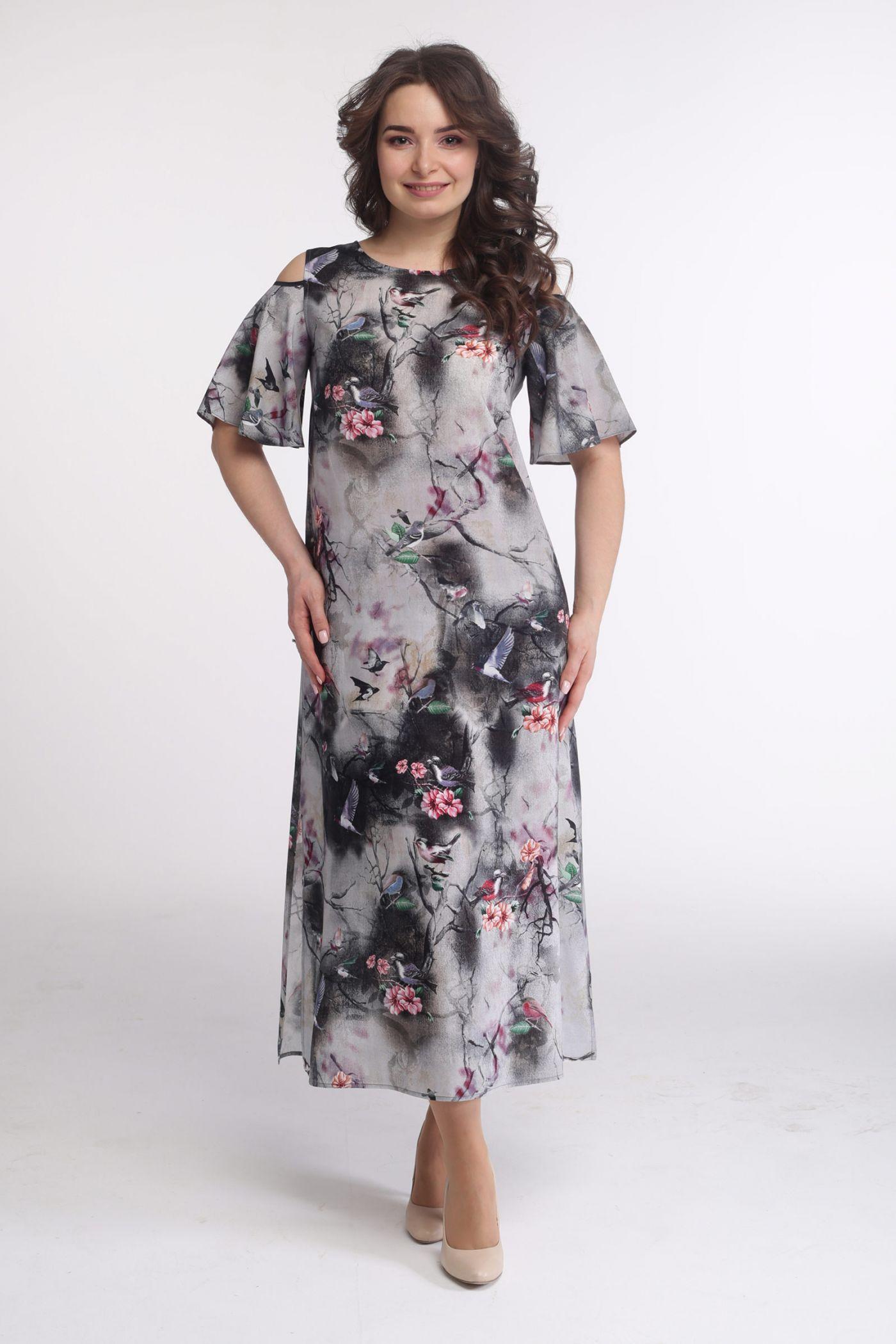 Большое изображение «Платье 05605А(3)»