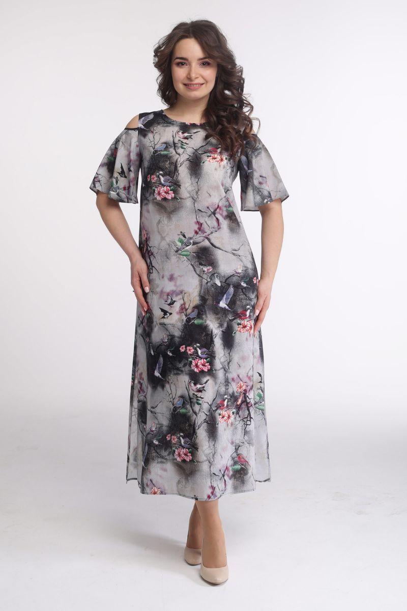 Изображение «Платье 05605А(3)»