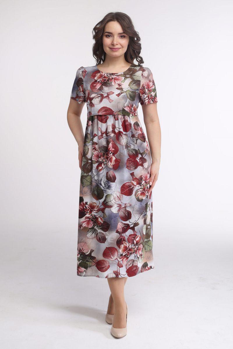 Изображение «Платье 65605А(4)»