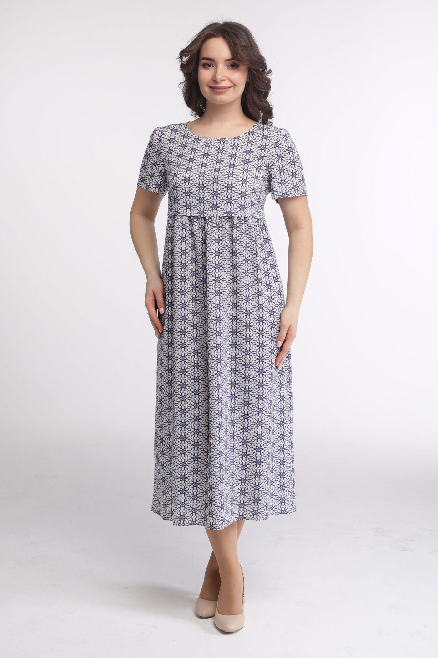 Большое изображение «Платье 658605А(3)»