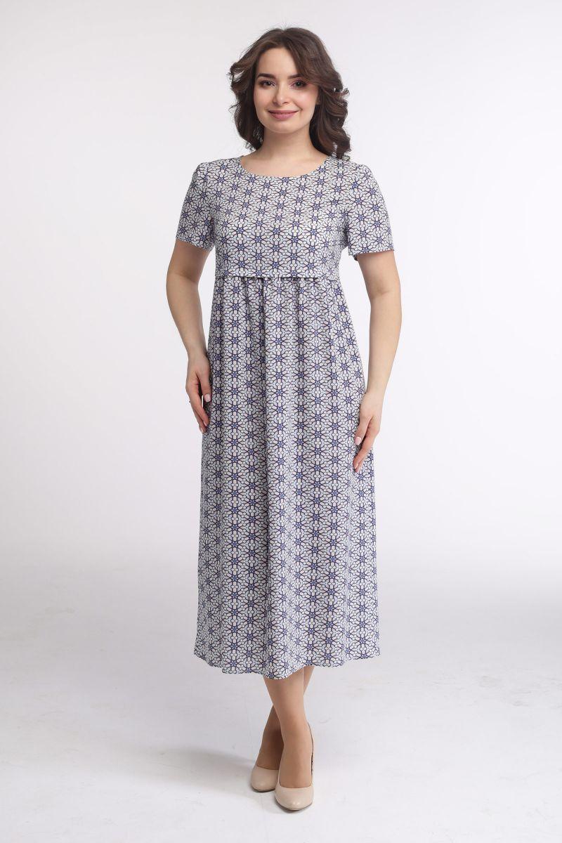 Изображение «Платье 658605А(3)»