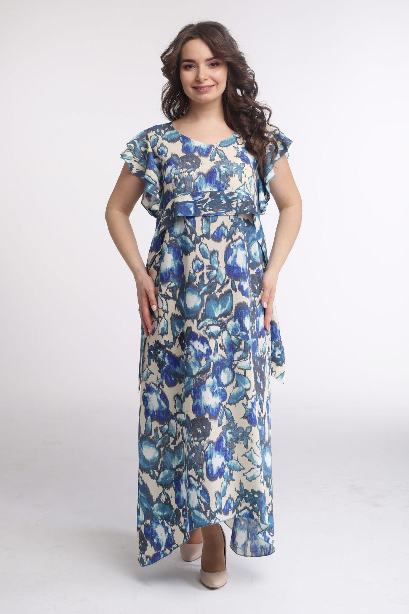 Большое изображение «Платье 71605А(2)»