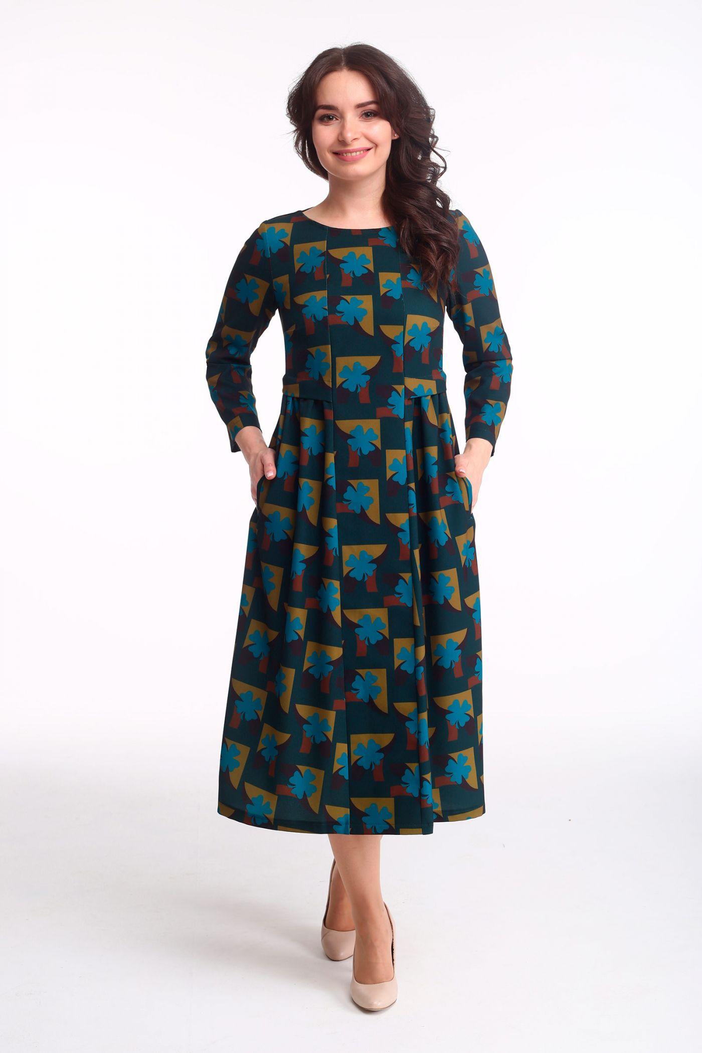 Большое изображение «Платье 778696В(1)»