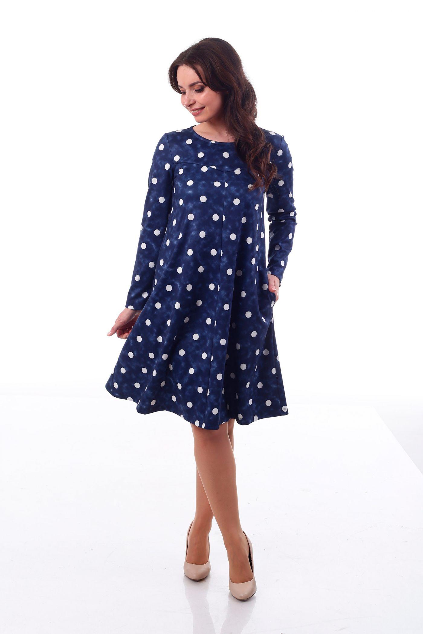 Большое изображение «Платье 021020Д2»