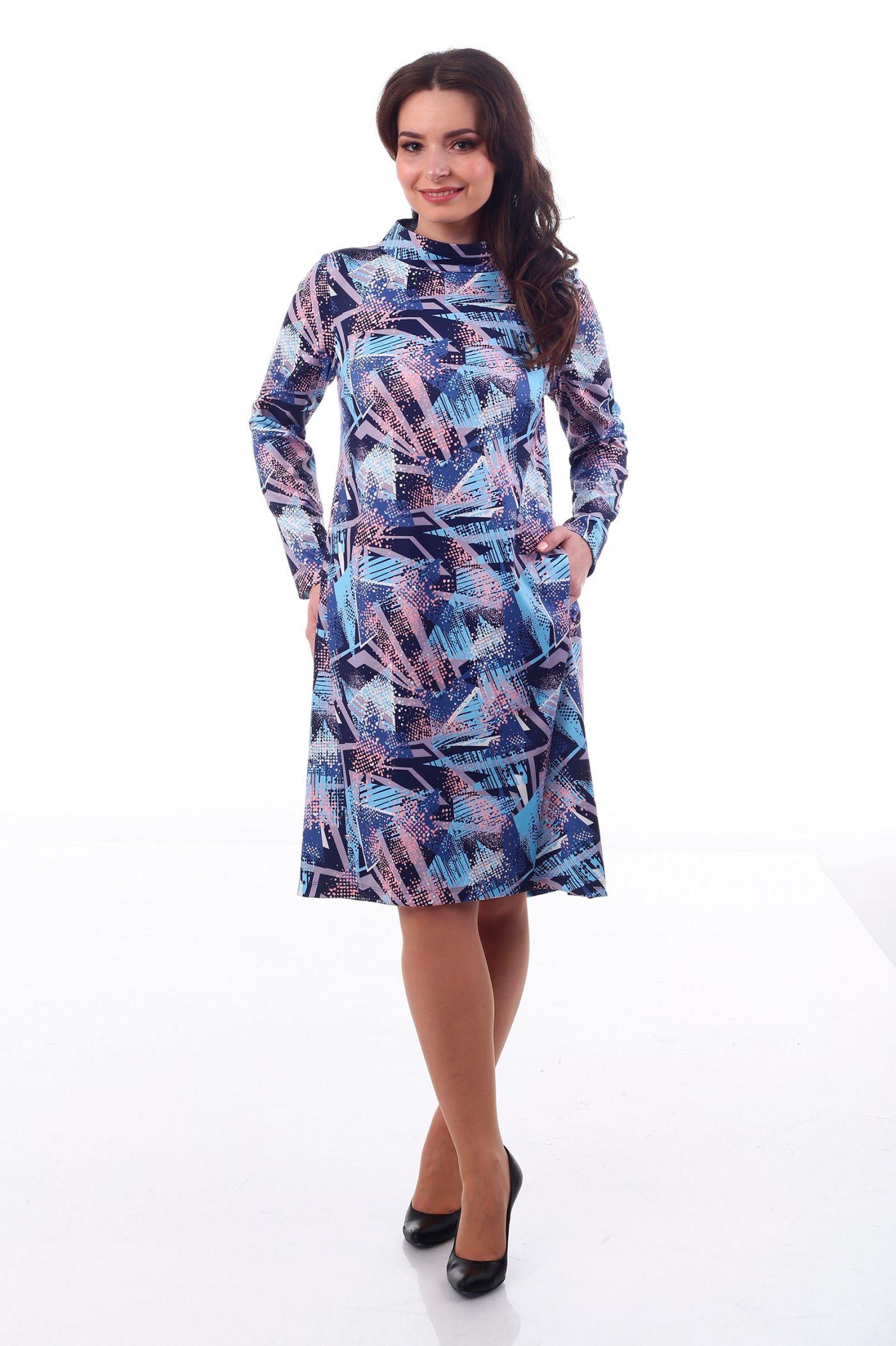 Большое изображение «Платье 13620Д1»
