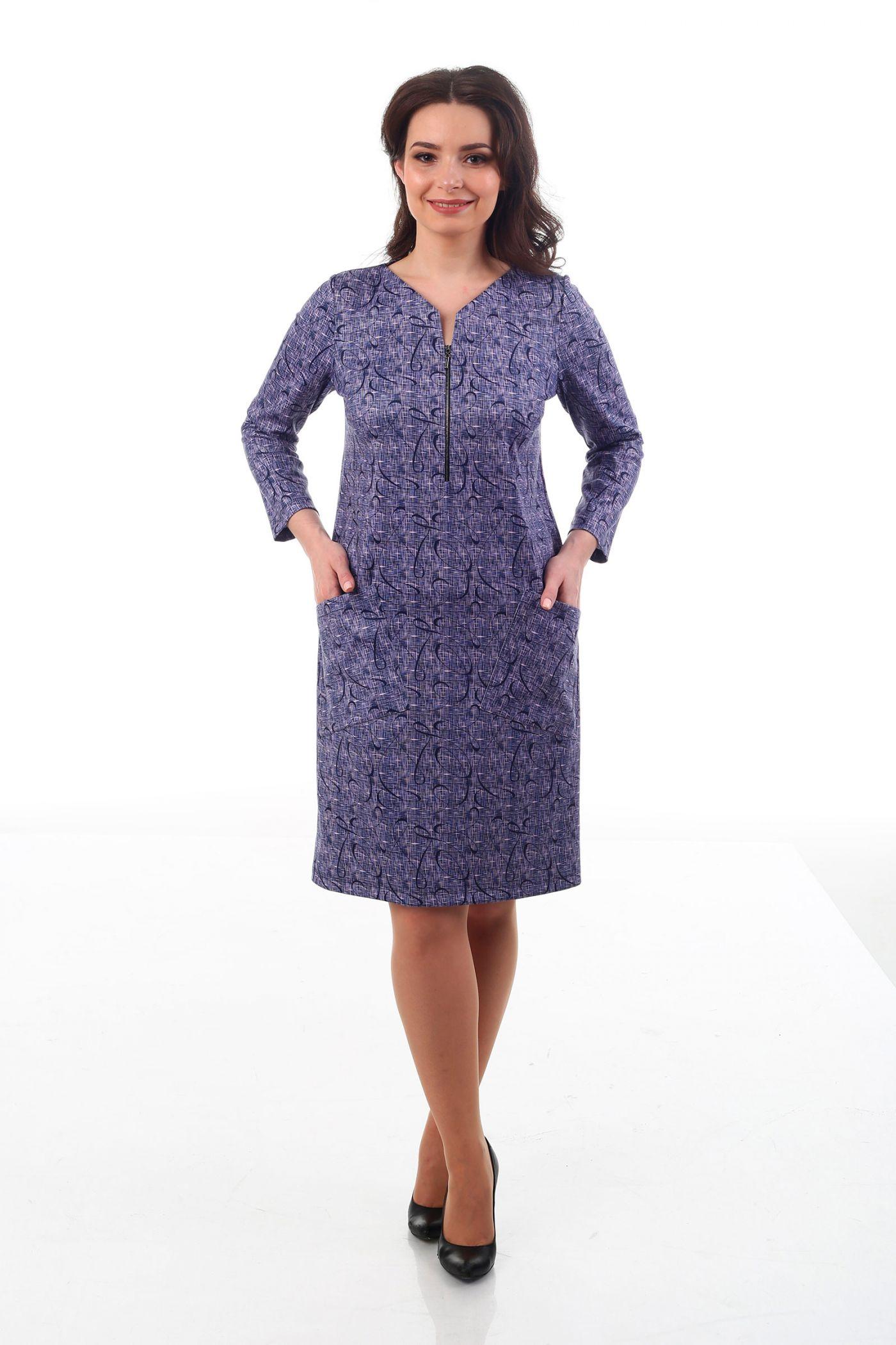 Большое изображение «Платье 141020Д1»