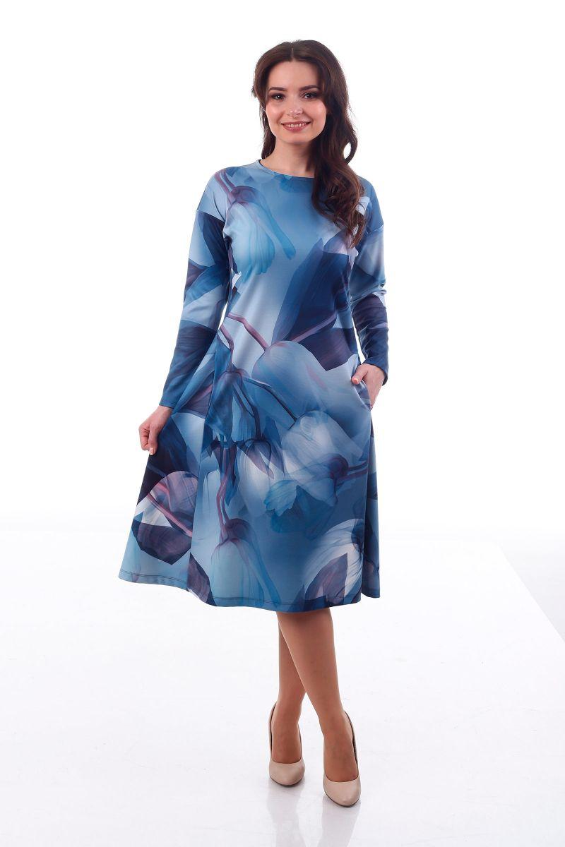 Изображение «Платье 211020Д1»
