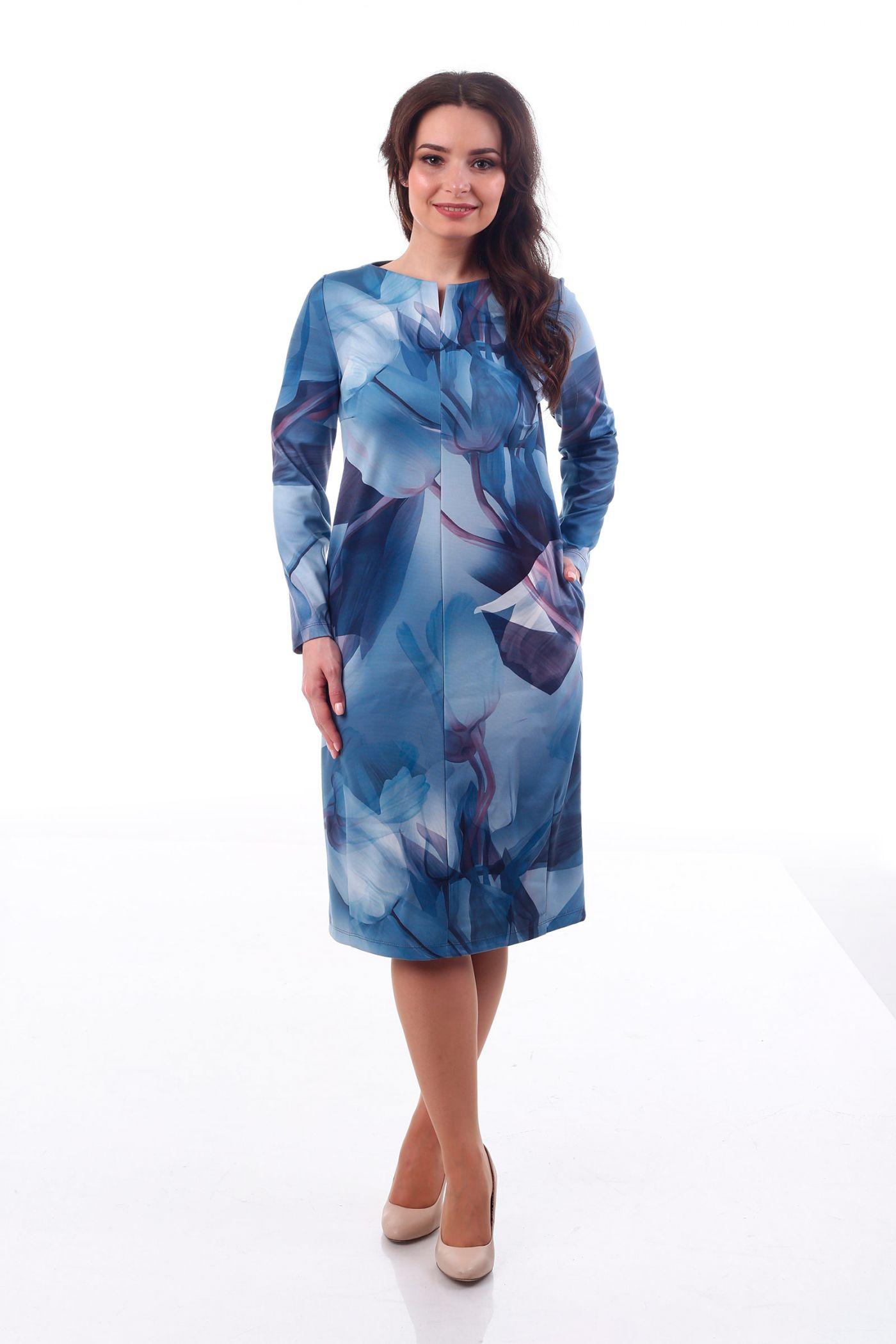 Большое изображение «Платье 231020Д1»