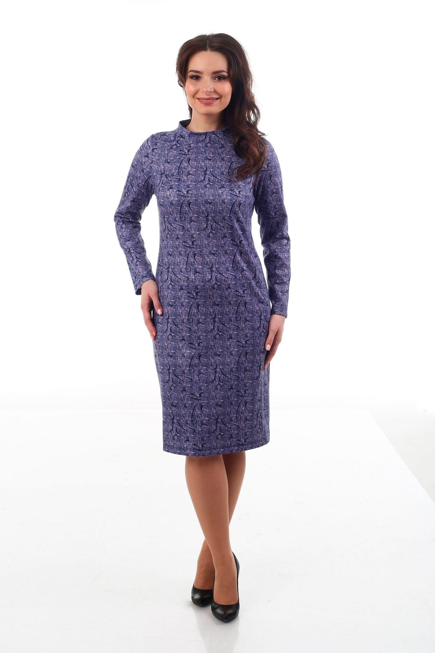 Большое изображение «Платье 271020Д1»