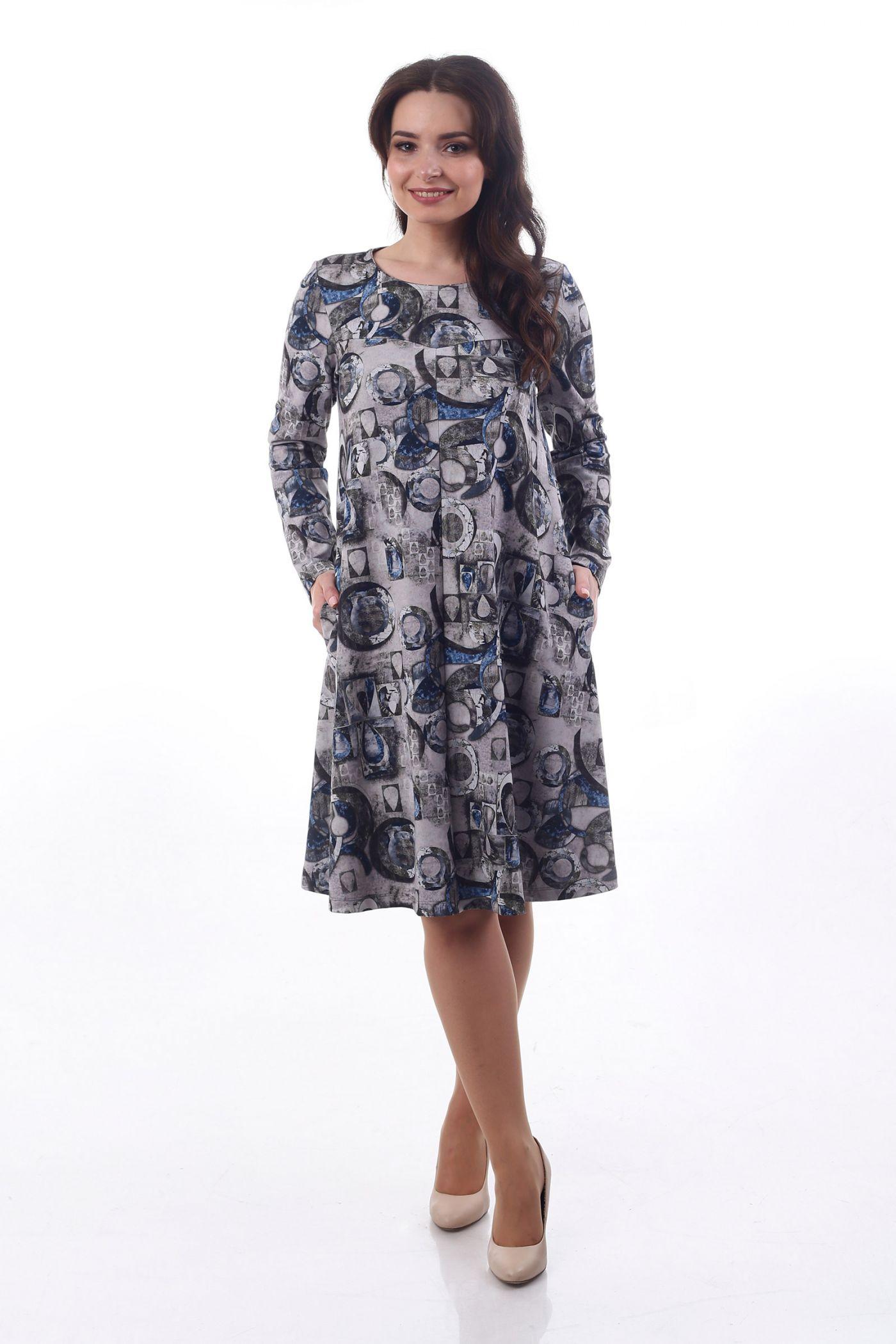 Большое изображение «Платье 021094Д2»