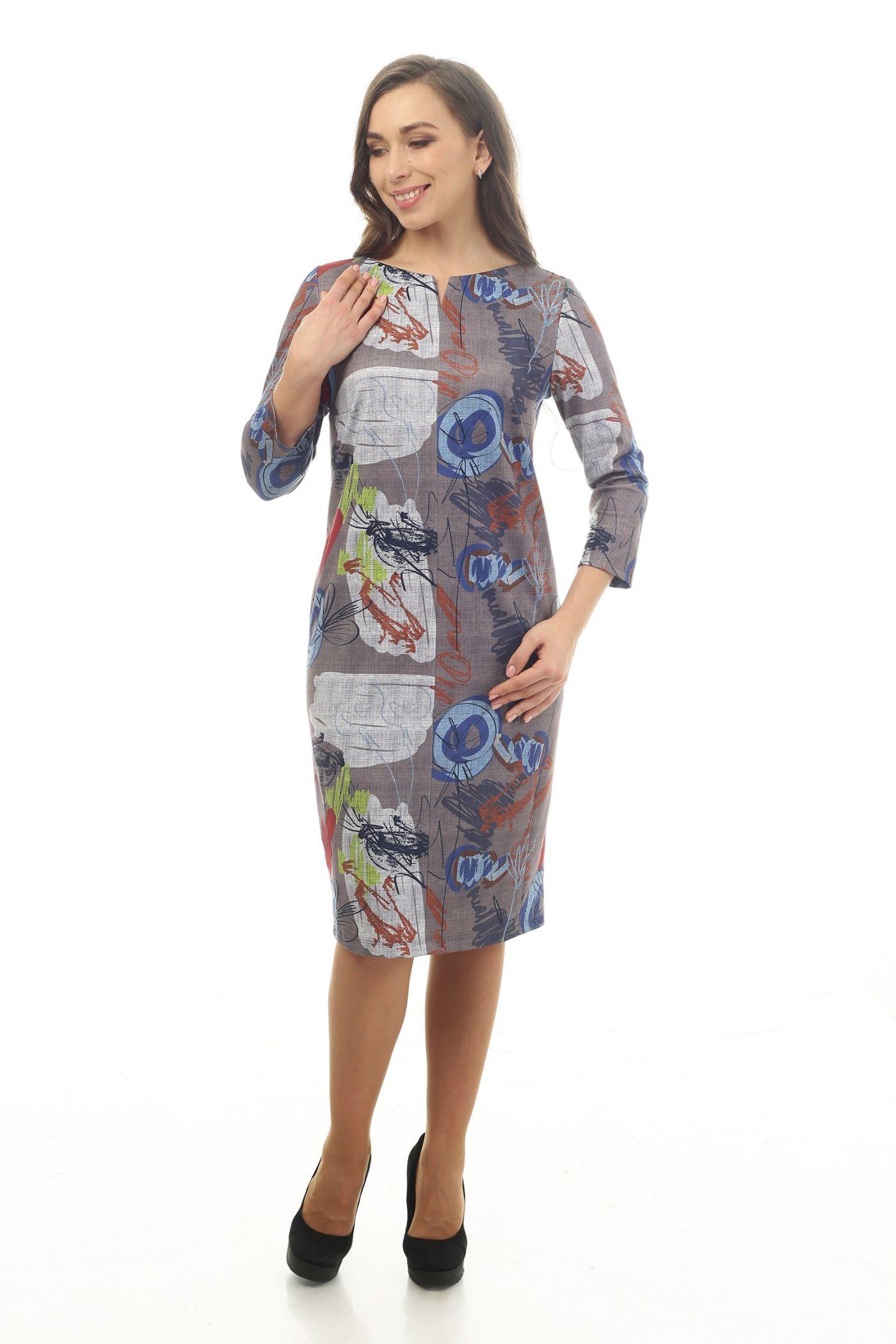 Большое изображение «Платье 231020В1»