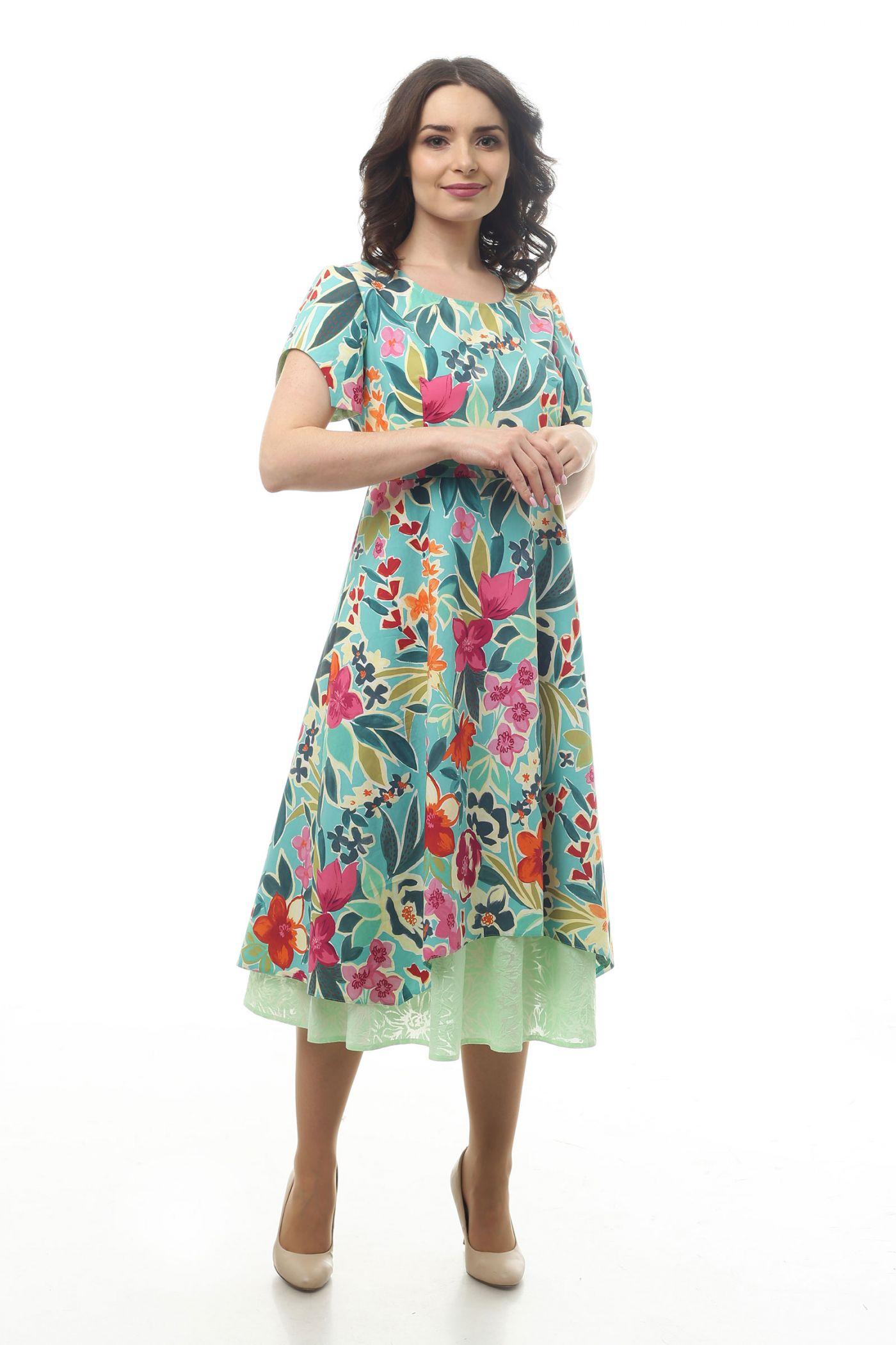 Большое изображение «Платье 4081004А1»