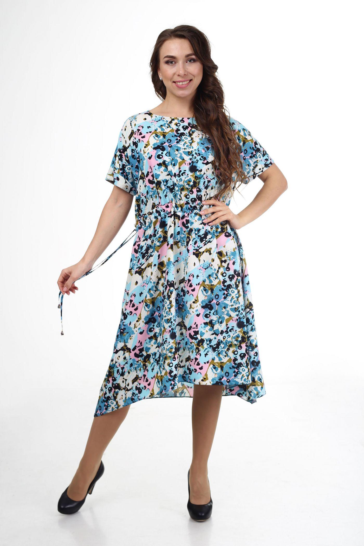 Большое изображение «Платье 301005А2»
