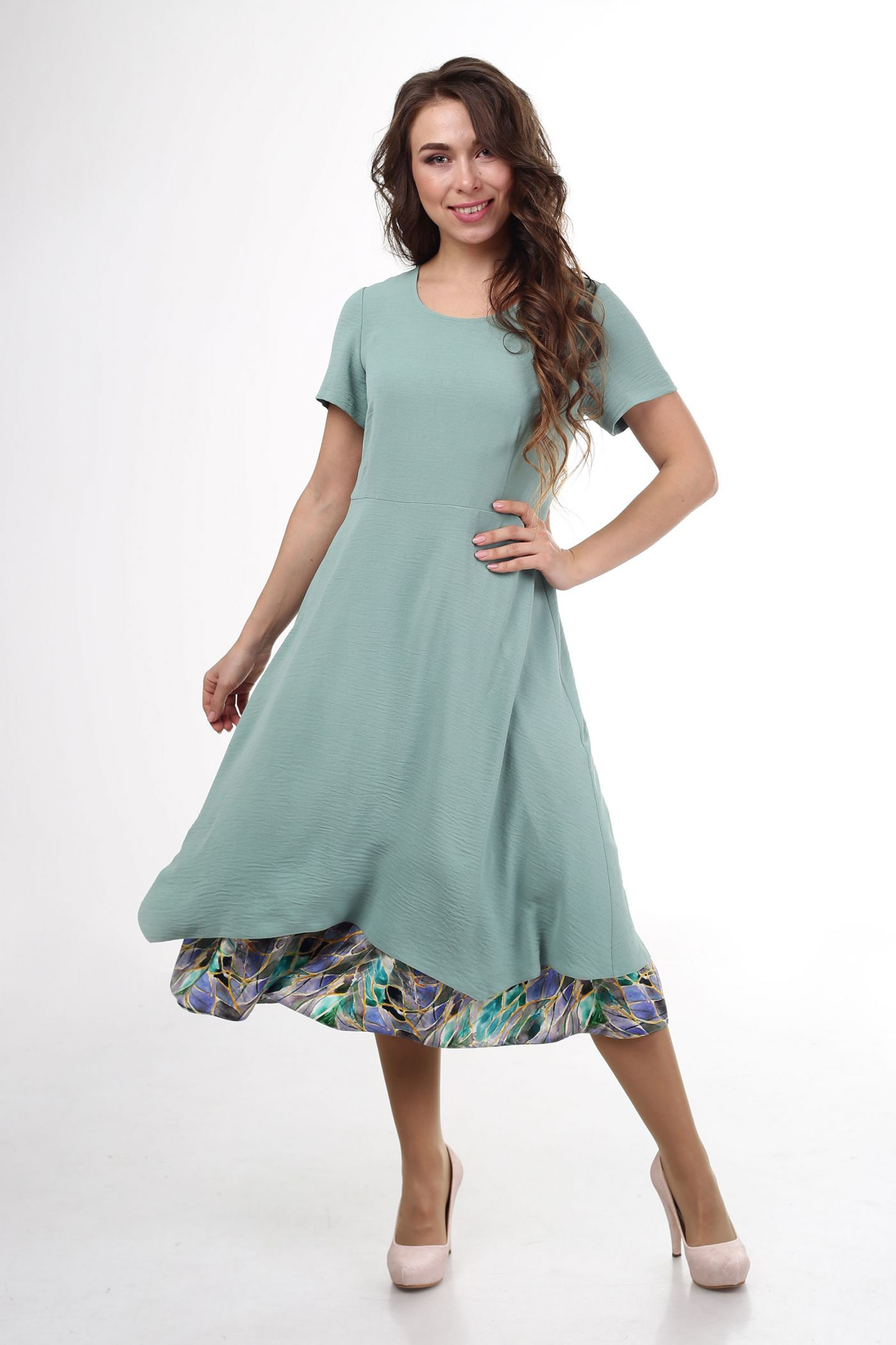 Большое изображение «Платье 401030А1»