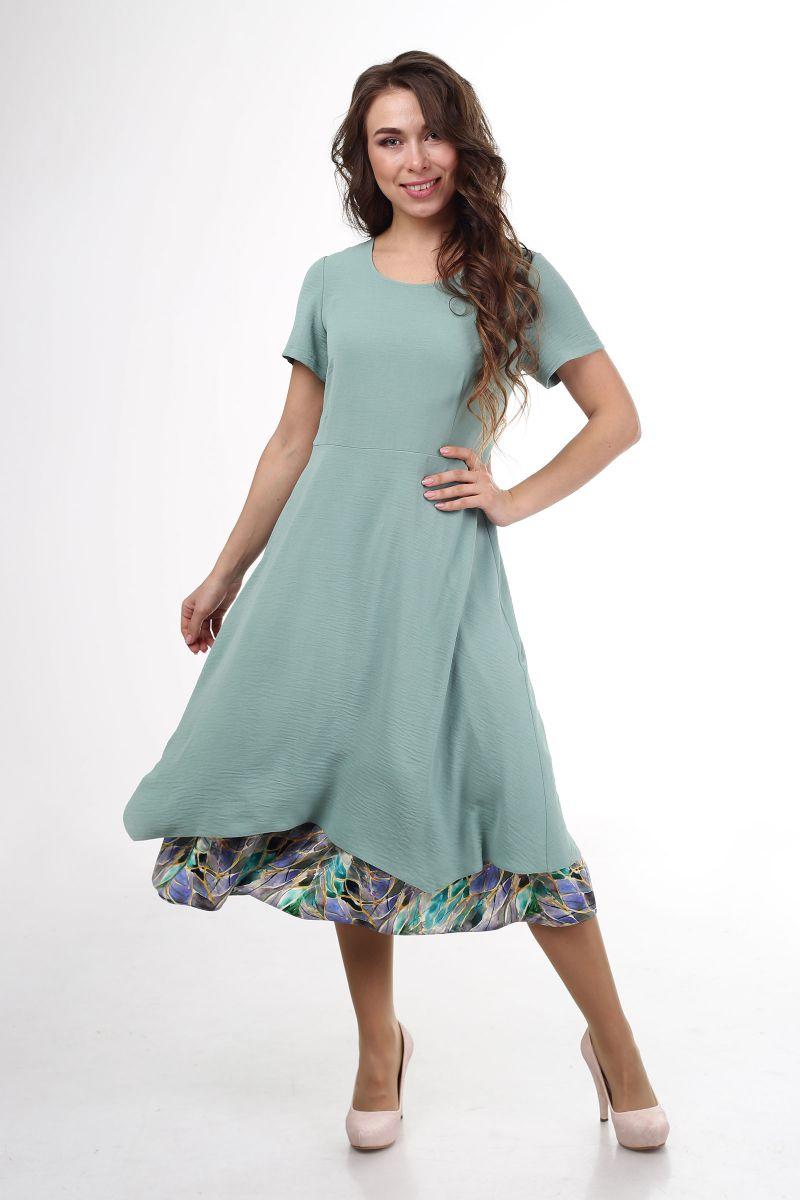 Изображение «Платье 401030А1»