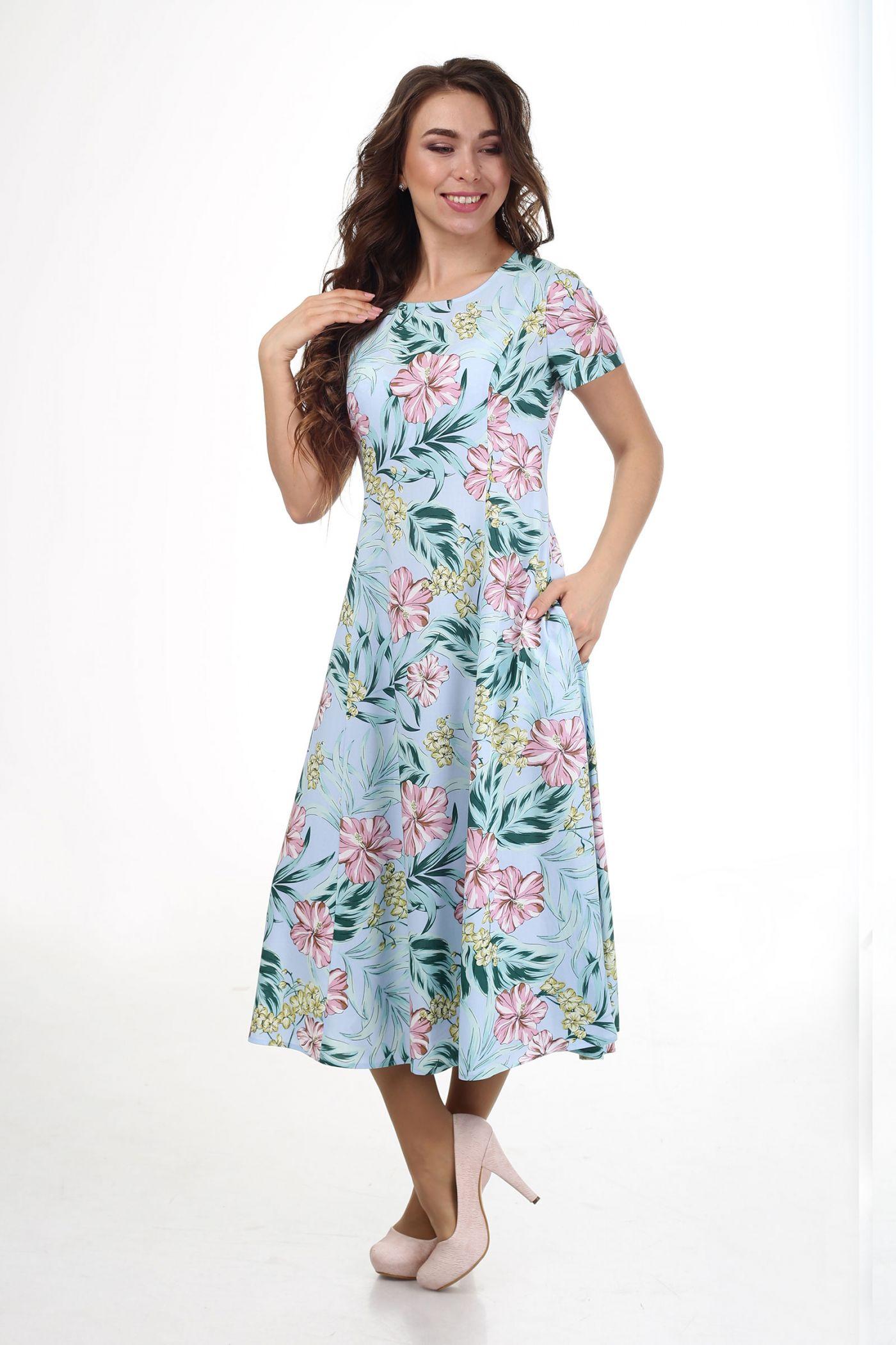 Большое изображение «Платье 441005А1»