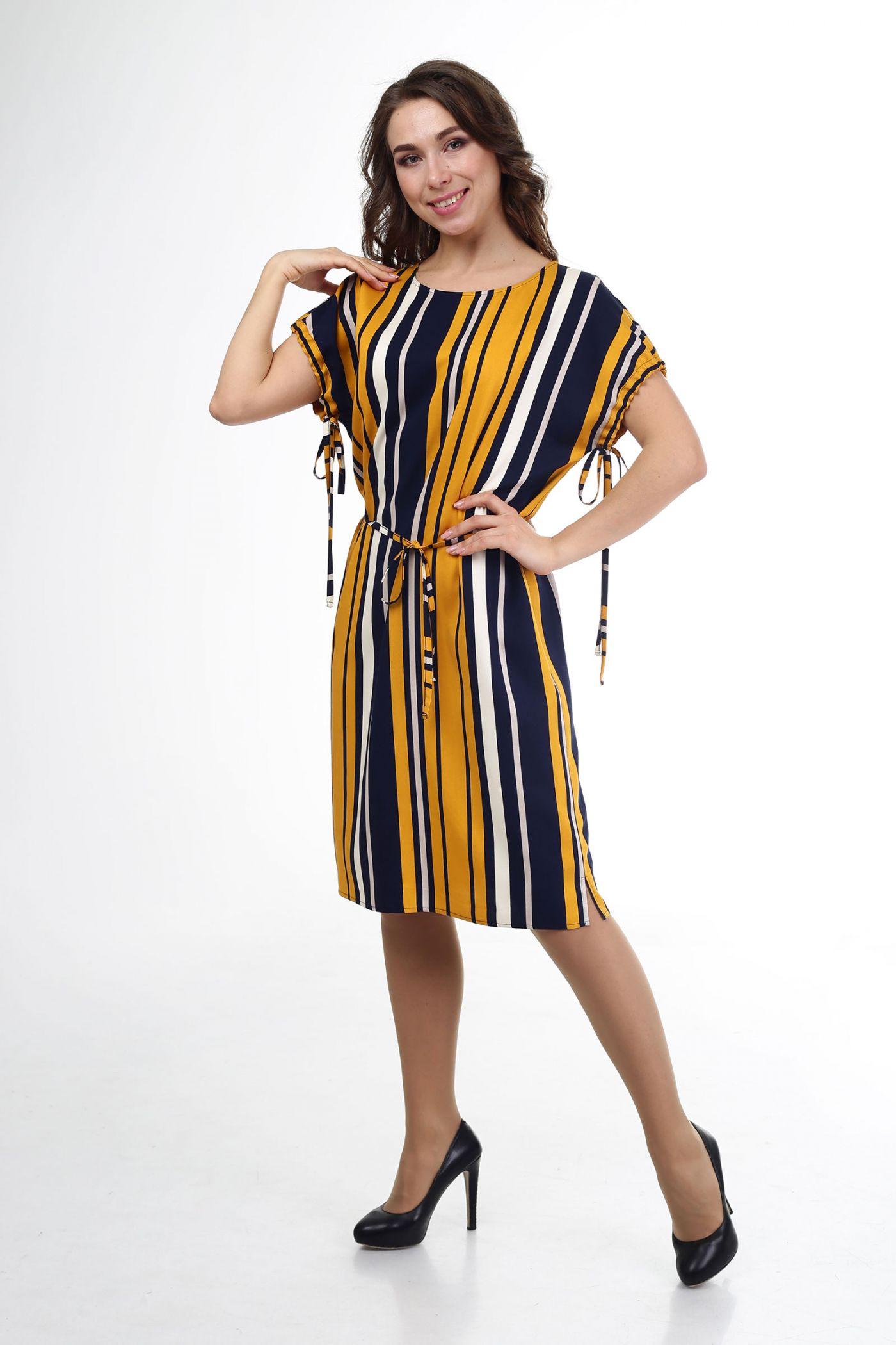 Большое изображение «Платье 611005А1»