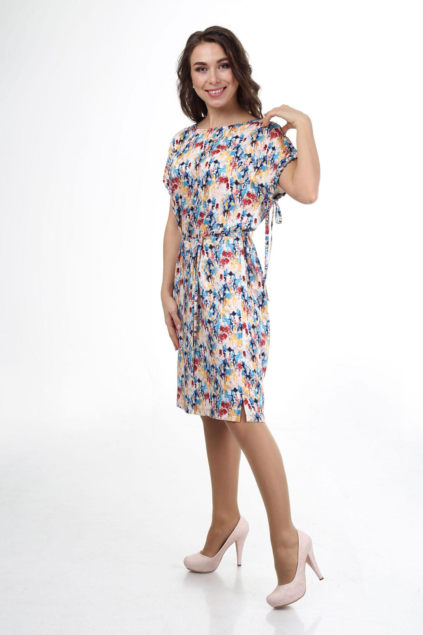 Большое изображение «Платье 611005А2»