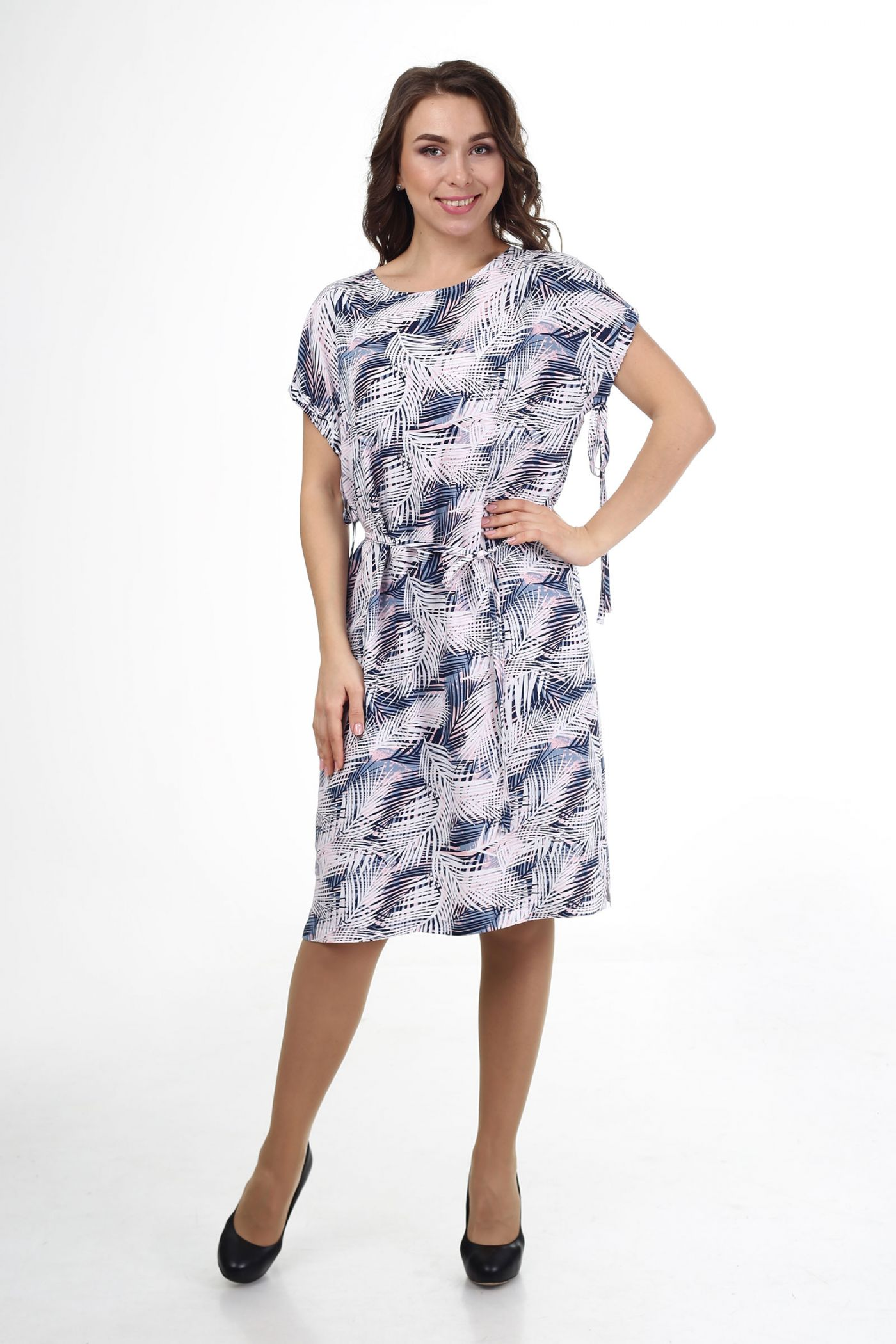 Большое изображение «Платье 611005А3»