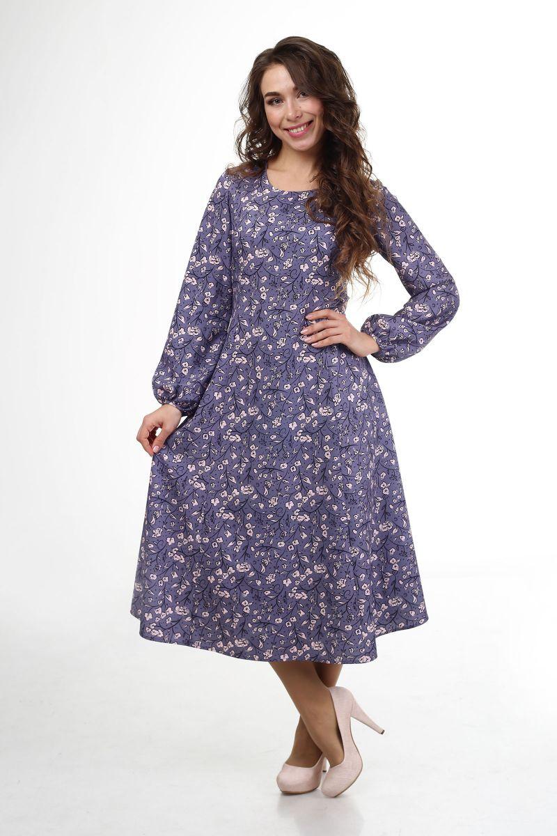 Изображение «Платье 661050Д1»