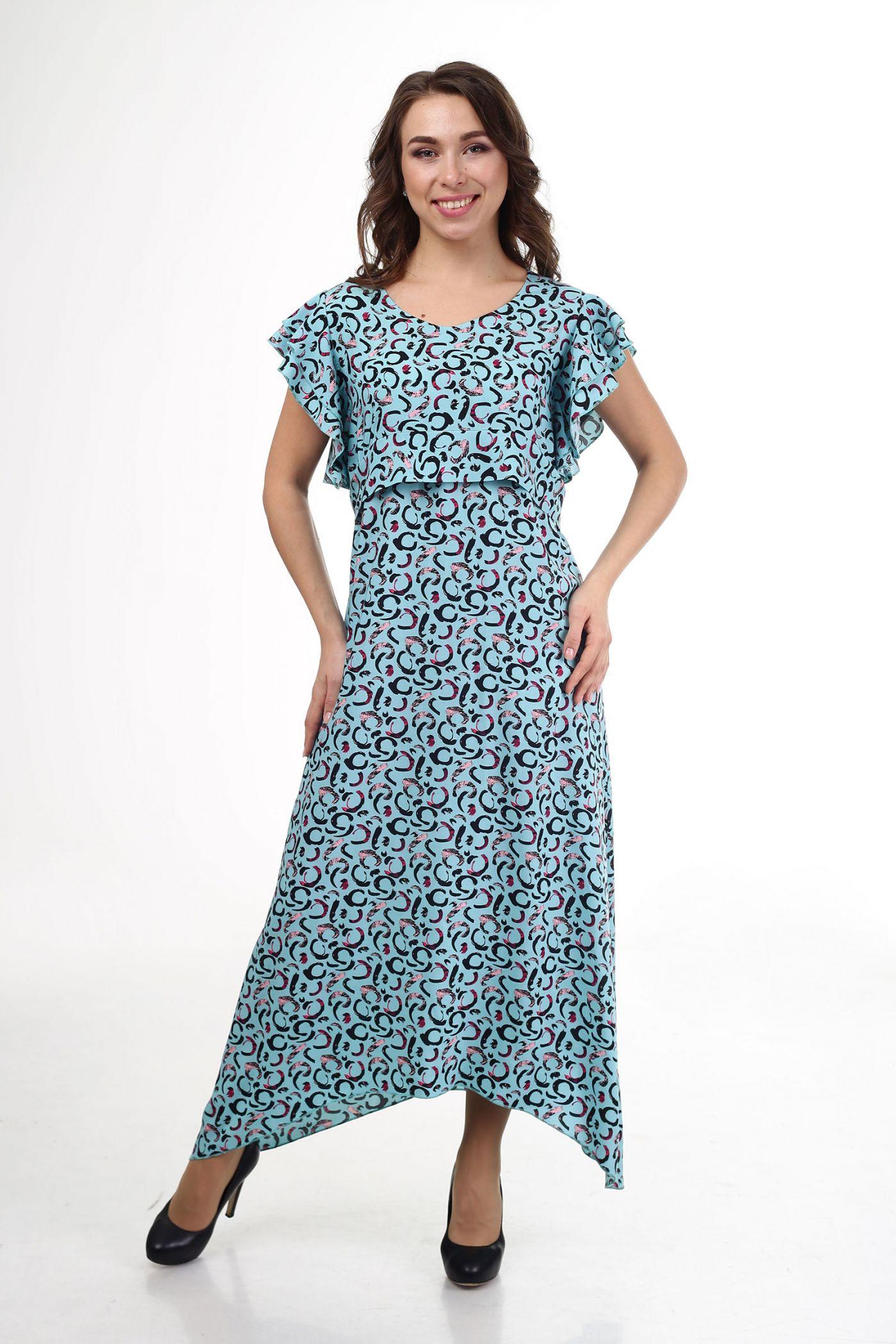 Большое изображение «Платье 71605А5»