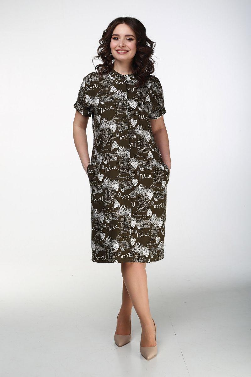 Изображение «Платье 45605А10»