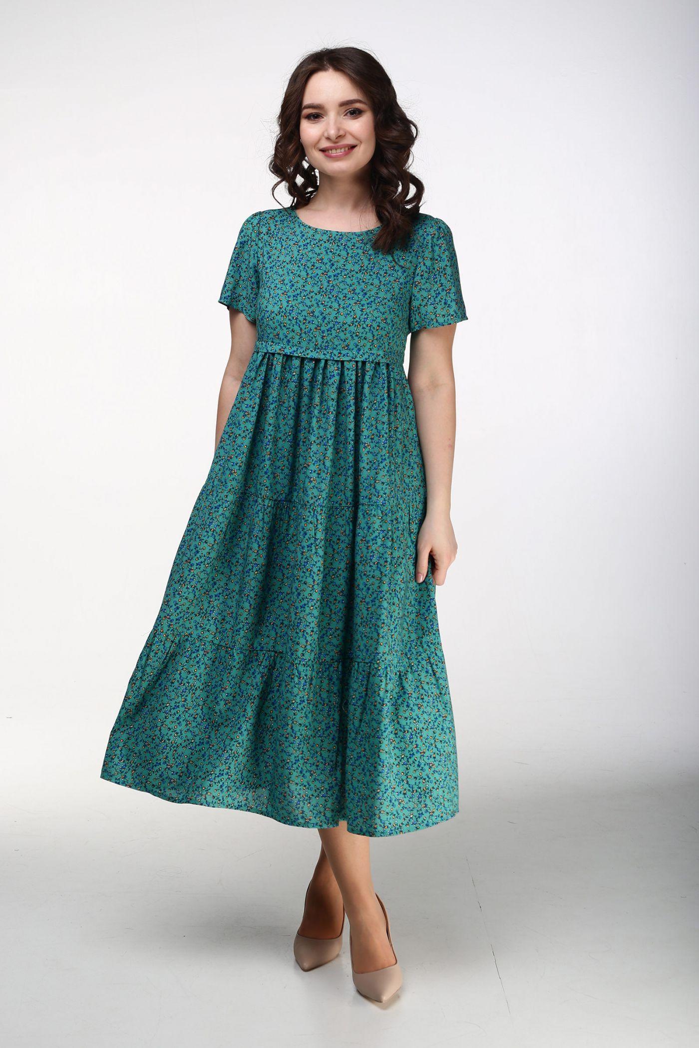 Большое изображение «Платье 70605А28»