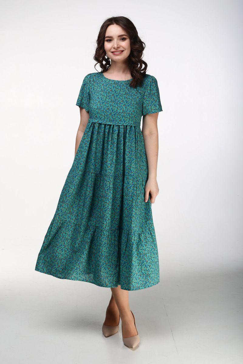 Изображение «Платье 70605А28»