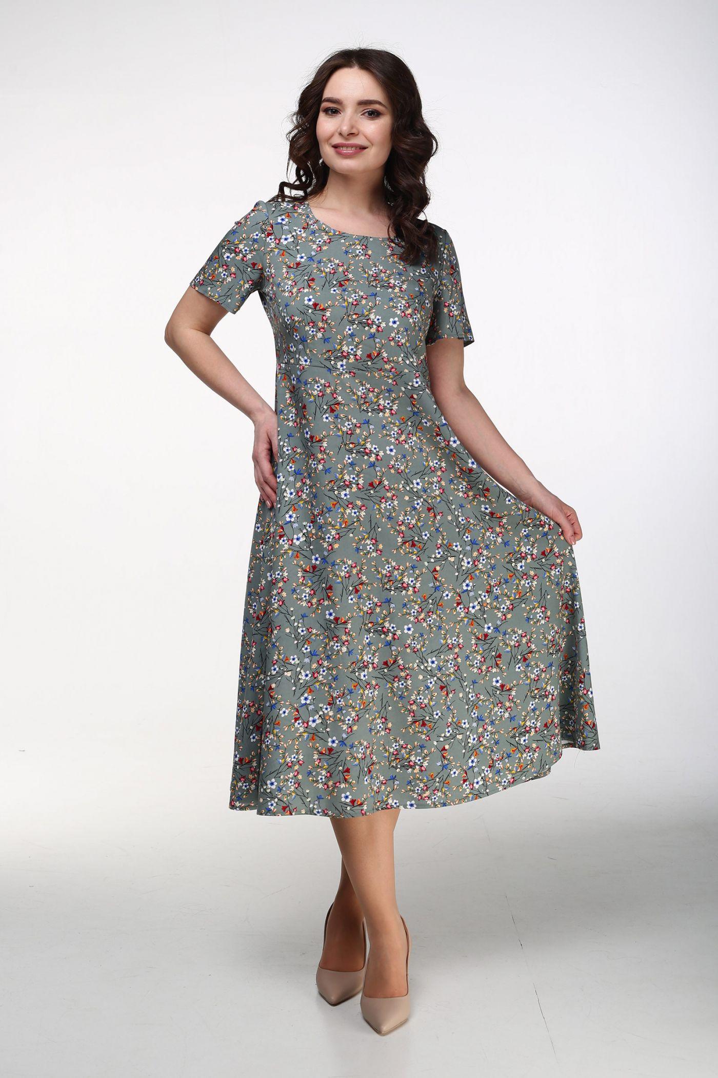 Большое изображение «Платье 871005А8»