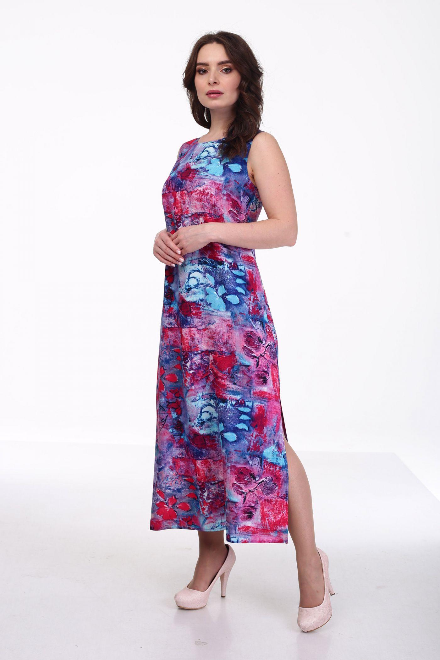 Большое изображение «Платье 07505 8»