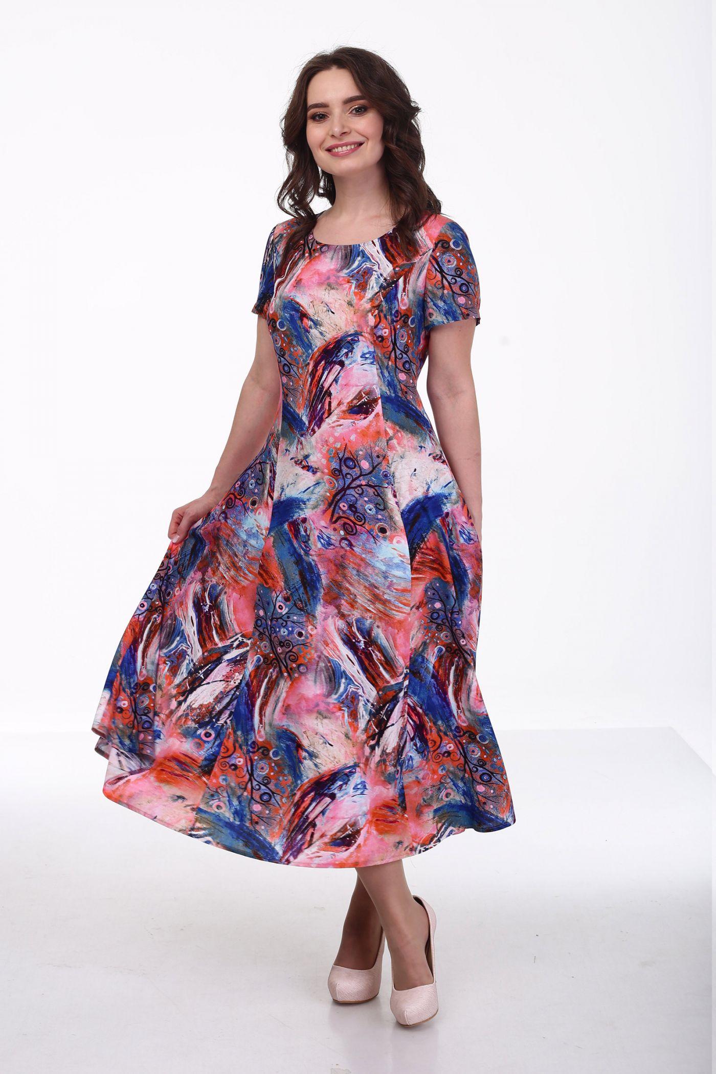 Большое изображение «Платье 441005А7»