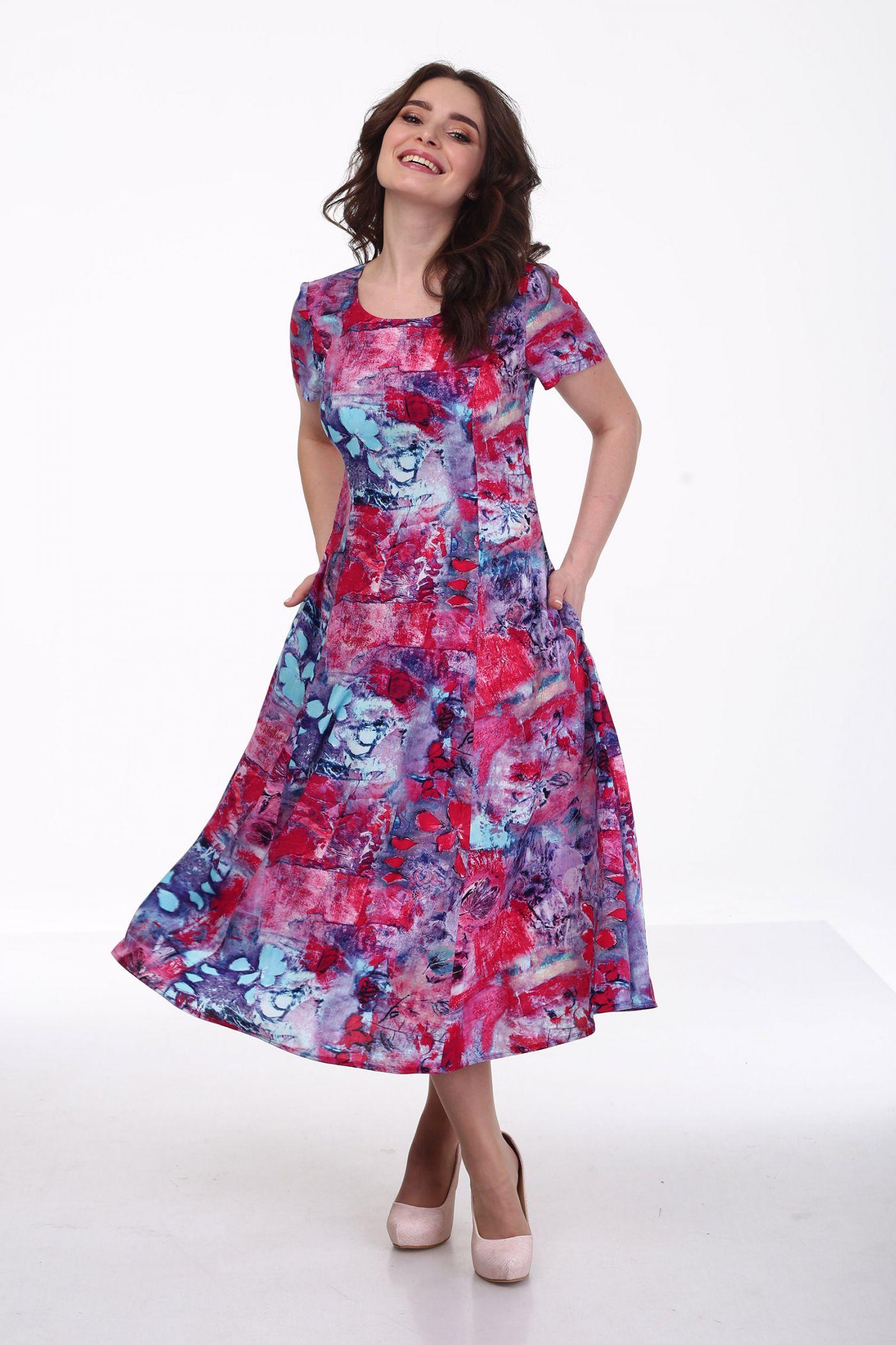 Большое изображение «Платье 441005А9»