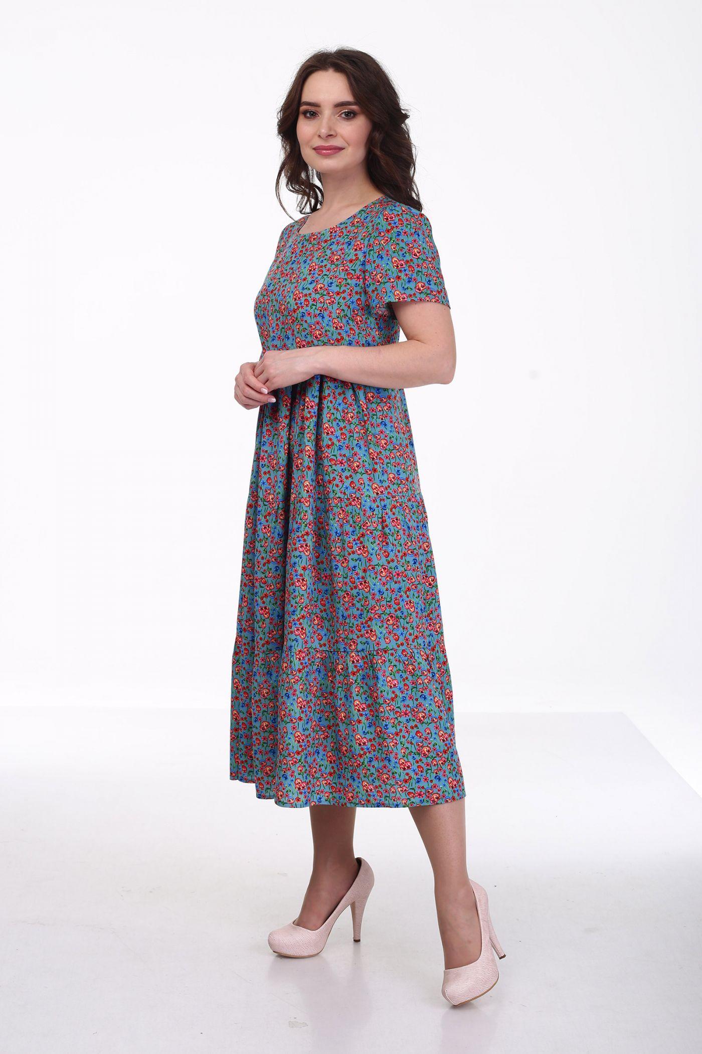 Большое изображение «Платье 70605А29»