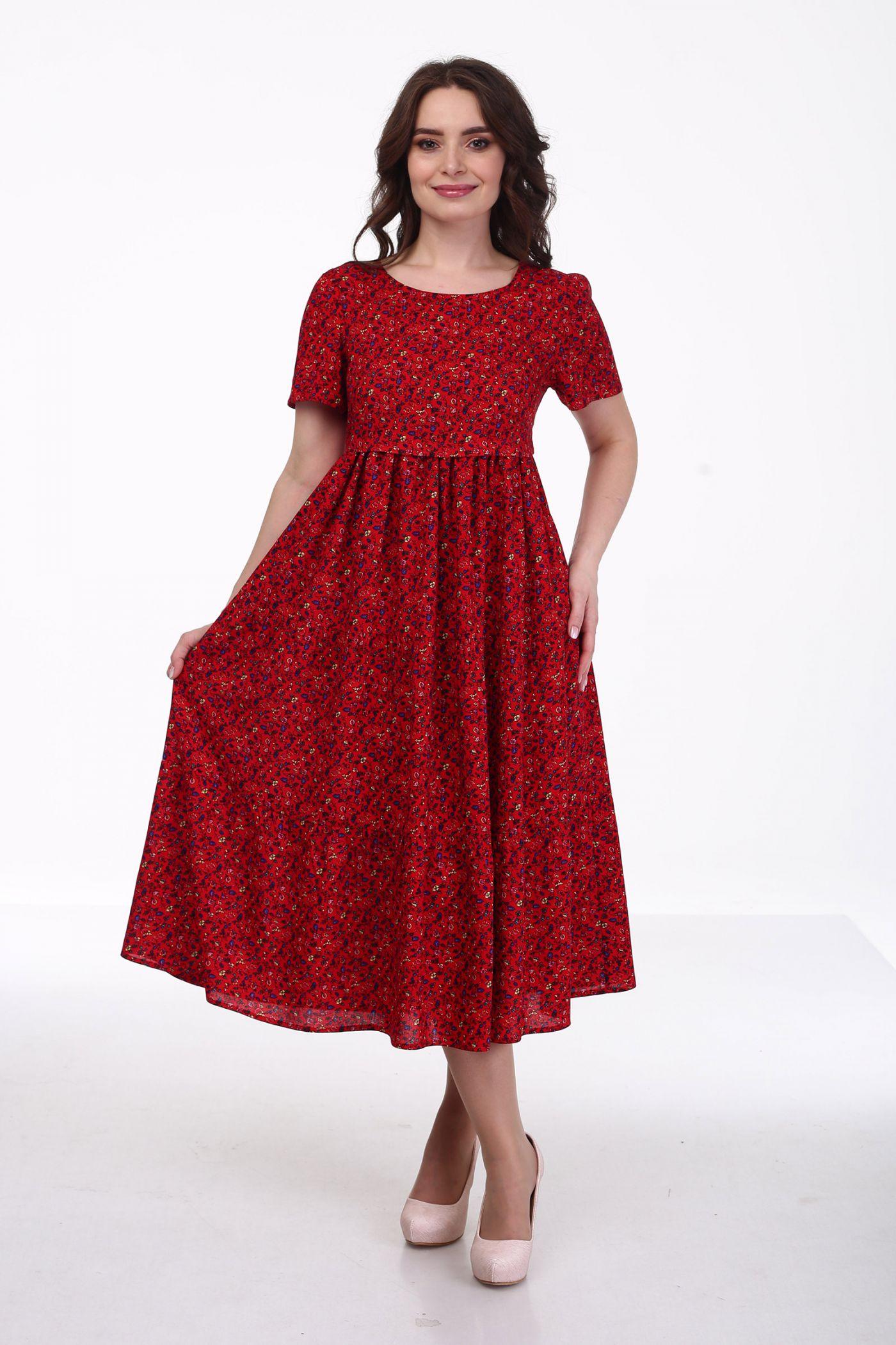 Большое изображение «Платье 70605А31»