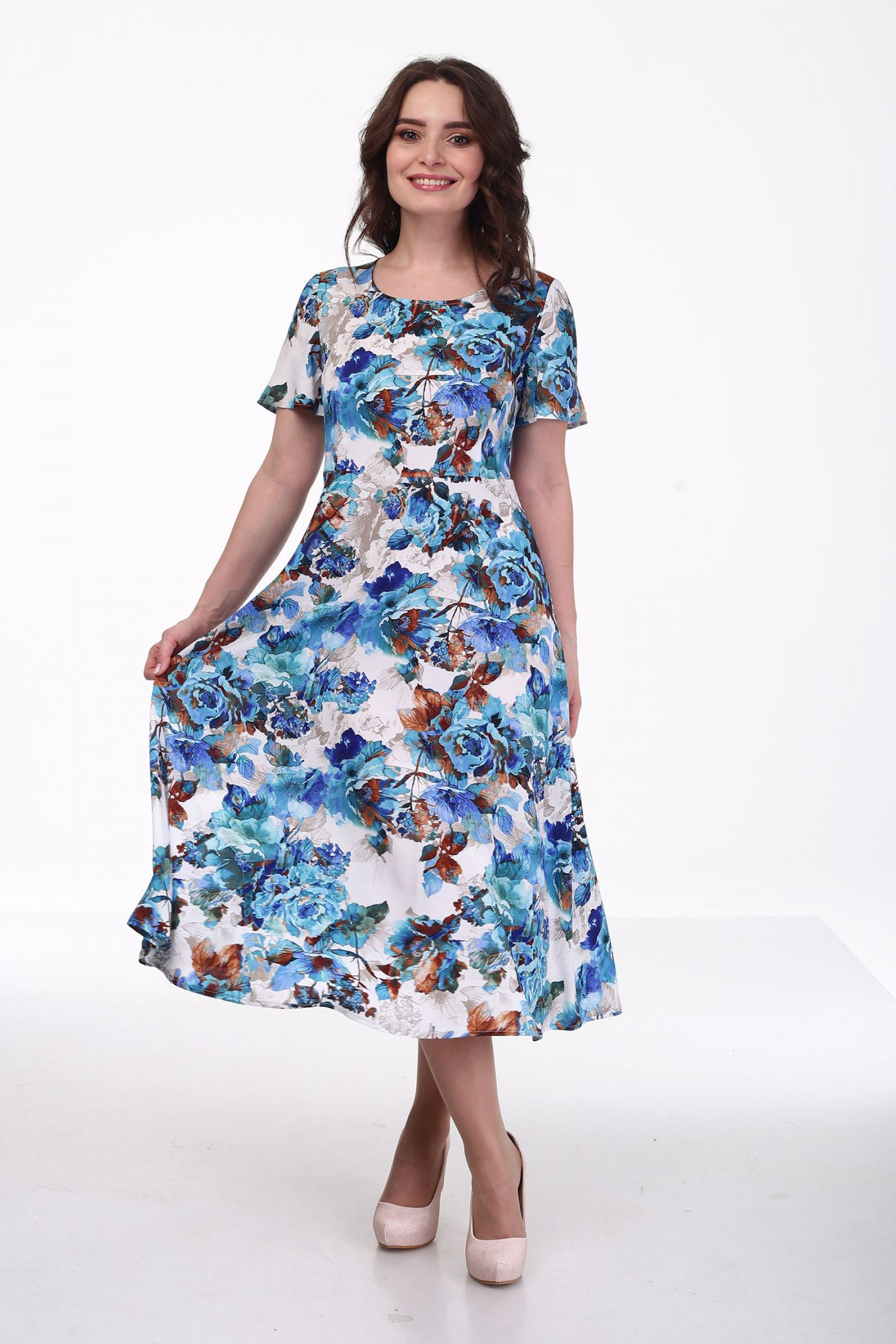 Большое изображение «Платье 871005А10»