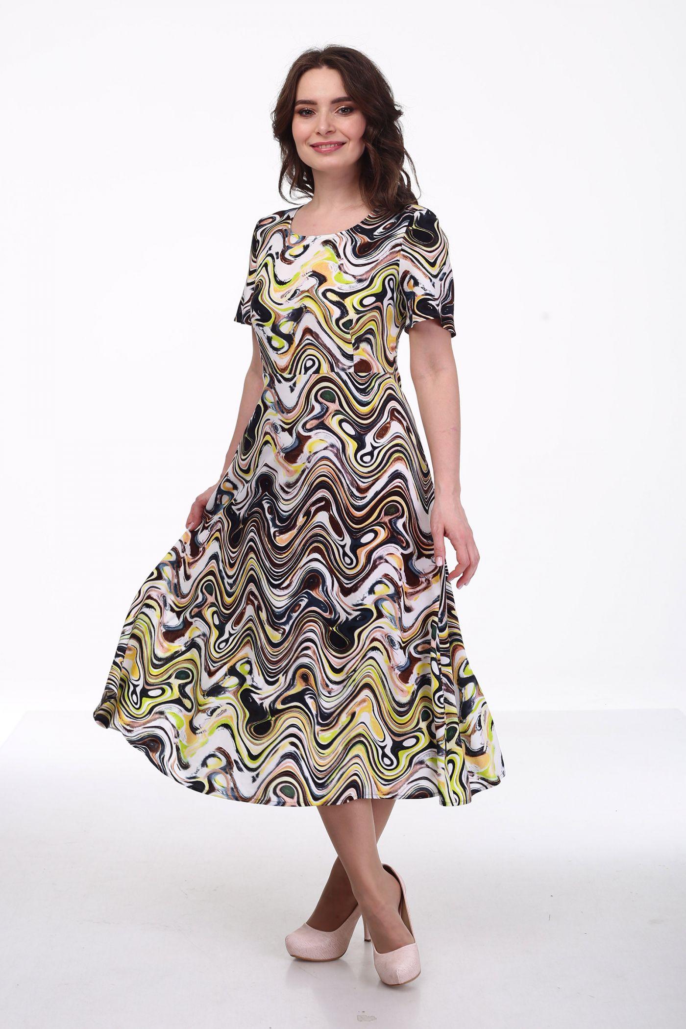 Большое изображение «Платье 871005А9»