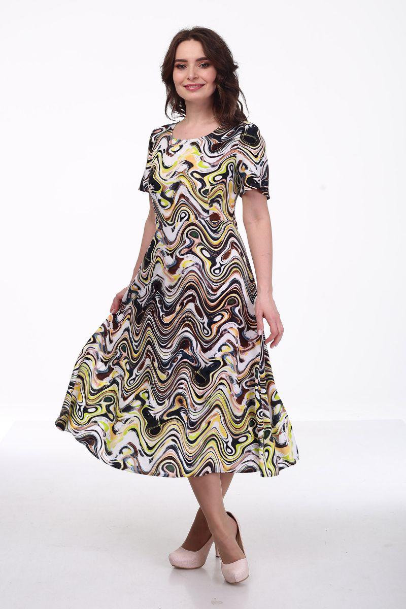 Изображение «Платье 871005А9»