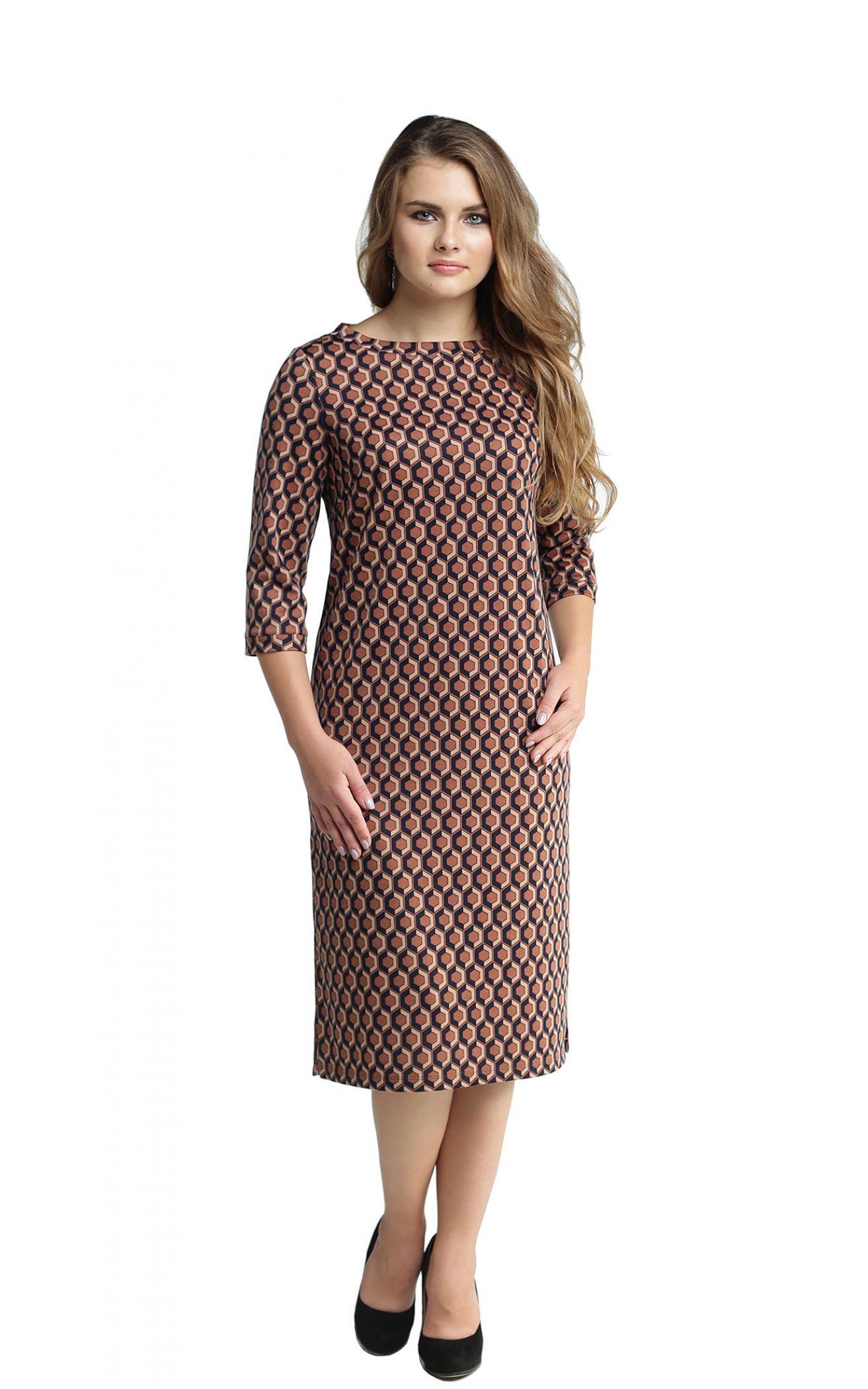 Большое изображение «Платье 38508В(4)»