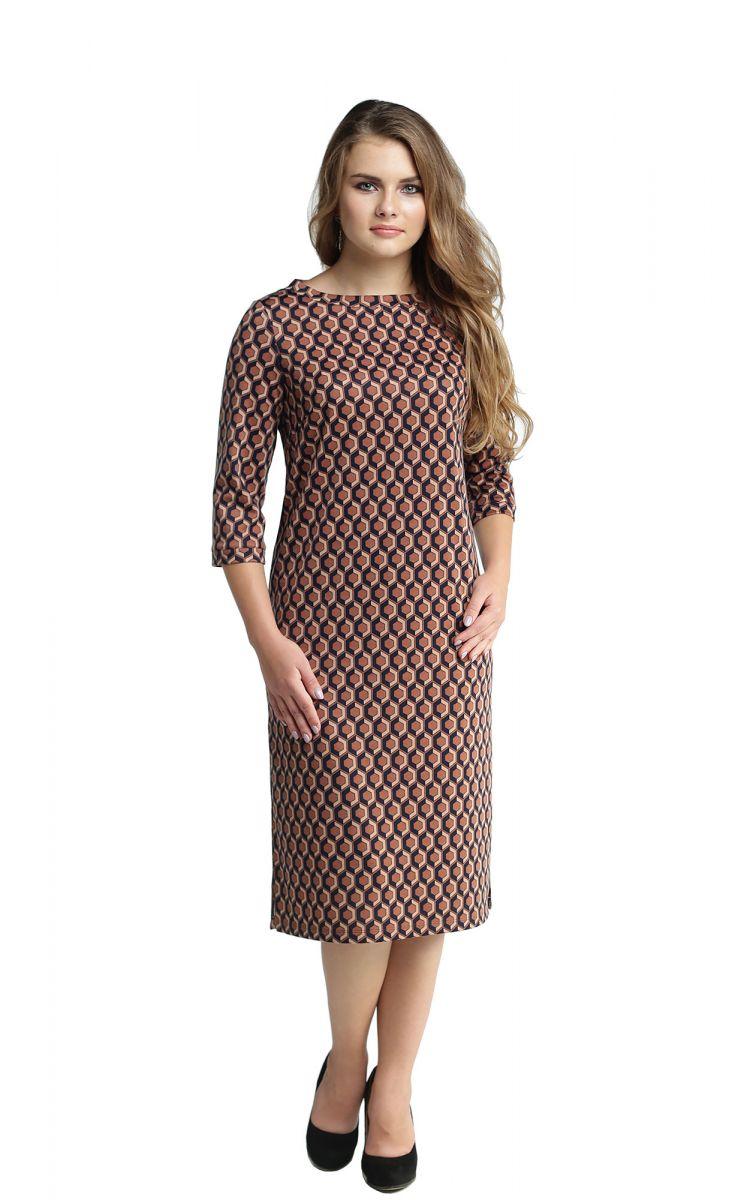 Изображение «Платье 38508В(4)»