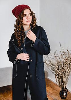 Облегченные пальто